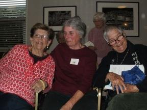 3 Great Ladies, Ida Culver, Ravenna
