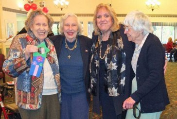 Sandra Walker & Friends at Merrill Gardens-Northgate