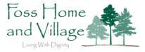Foss Home Logo