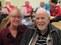 Russ Casson and LM at Stratford_Mapleleaf feb 27_15